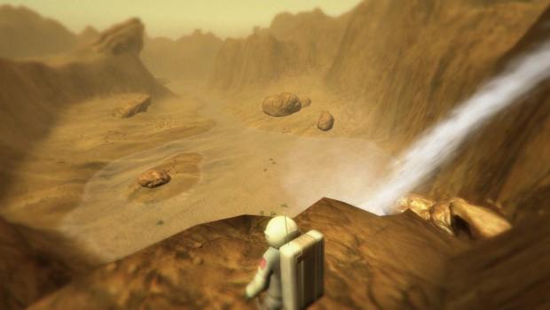 <!-- AddThis Sharing Buttons above -->Запуская Lifeless Planet, очень трудно отвлечься от ассоциаций с марсианской экспедицией о которой сейчас столько разговоров. Пока ты бежишь по пустынной безжизненной земле неисследованной планеты, в голове главного героя звучит […]<!-- AddThis Sharing Buttons below -->