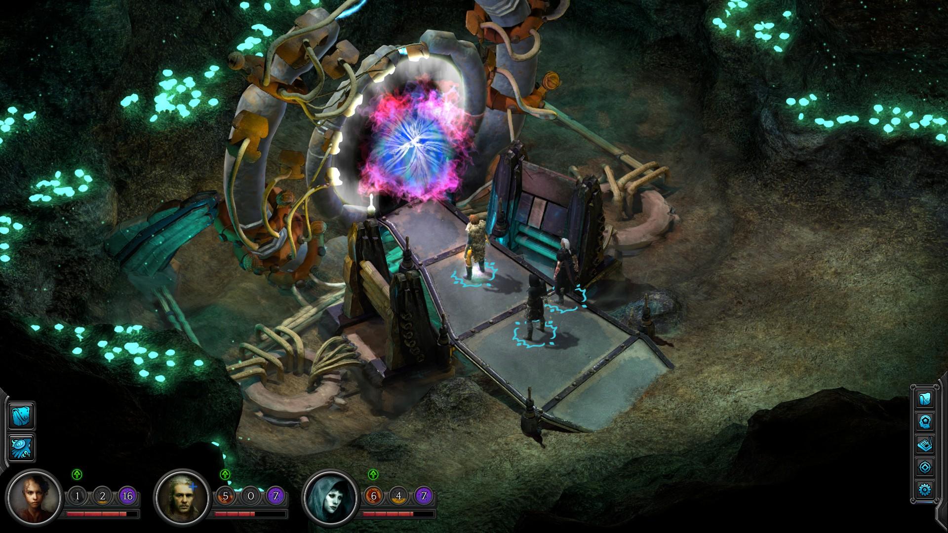 """<!-- AddThis Sharing Buttons above -->Как большинству геймеров интересующихся RPGуже известно, Torment: Tides of Numenera появилась, как проект """"черпающий вдохновение"""" у старой изометрической игры Planescape: Torment. На последнюю романтически вздыхают даже те, кто в неё […]<!-- AddThis Sharing Buttons below -->"""