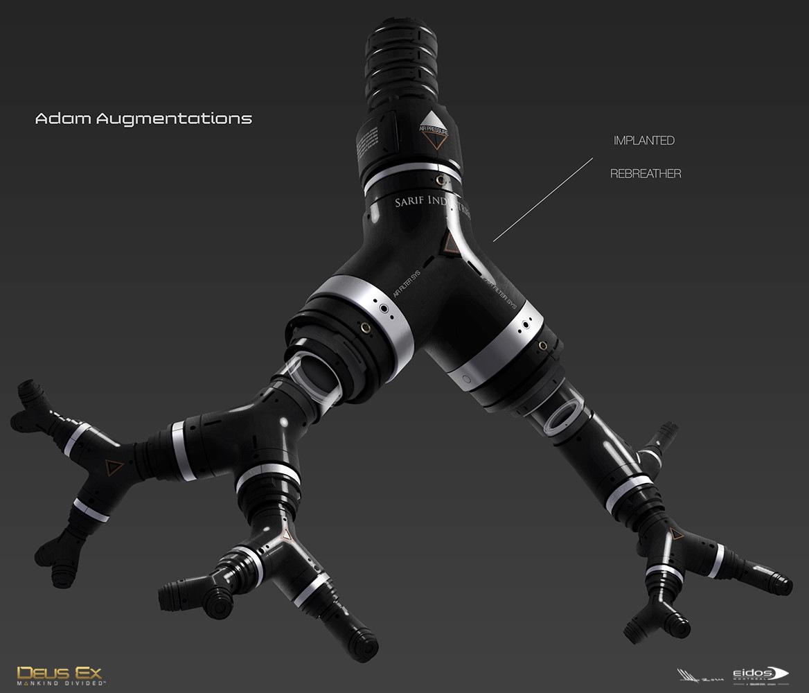 """<!-- AddThis Sharing Buttons above -->Основной сюжет Deus Ex: Mankind Divided, связанный с угнетением модифицированных людей """"натуральными"""", стал таковым в первую очередь, чтобы срубить бабла с притесняемых групп. Люди чувствующие, как их подавляет и считает […]<!-- AddThis Sharing Buttons below -->"""